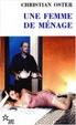 Cover of Une femme de ménage