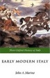 Cover of Early Modern Italy