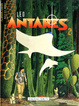 Cover of Antares - Episodio 2