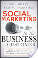 Cover of Social Marketing to the Business Customer