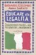 Cover of Educare alla legalità