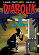 Cover of Diabolik anno LV n. 5