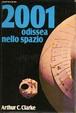 Cover of 2001: Odissea nello spazio