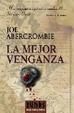 Cover of La mejor venganza