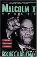 Cover of Malcolm X Speaks