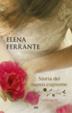 Cover of Storia del nuovo cognome