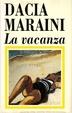 Cover of La vacanza