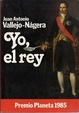Cover of Yo, el Rey
