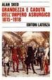 Cover of Grandezza e caduta dell'impero asburgico (1815-1918)