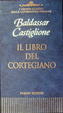 Cover of Il libro del cortegiano