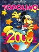 Cover of Topolino n° 2000