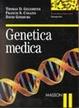 Cover of Genetica medica