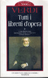 Cover of Tutti i libretti d'opera - vol. 1