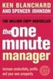 Cover of The One Minute Manager
