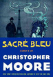 Cover of Sacre Bleu