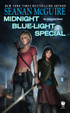 Cover of Midnight Blue-Light Special