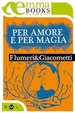 Cover of Per amore e per magia
