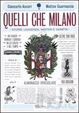 Cover of Quelli che Milano