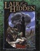 Cover of Lair of the Hidden