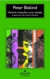 Cover of Moteros tranquilos, toros salvajes
