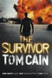 Cover of The Survivor