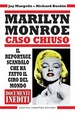 Cover of Marilyn Monroe. Caso chiuso