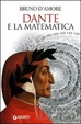 Cover of Dante e la matematica