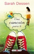 Cover of Una canción para ti