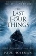 Cover of The Last Four Things
