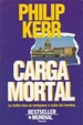 Cover of Carga Mortal