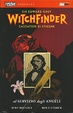 Cover of Witchfinder vol. 1