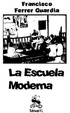 Cover of La Escuela Moderna