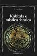 Cover of Kabbala e mistica ebraica