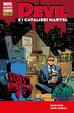 Cover of Devil e i cavalieri Marvel n. 32