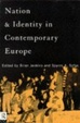 Cover of Nation and Identity in Contemporary Europe