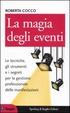 Cover of La magia degli eventi