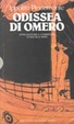 Cover of Odissea di Omero