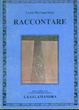 Cover of Raccontare