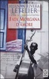 Cover of Fata Morgana d'amore