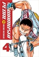 Cover of Yowamushi Pedal, Vol. 4