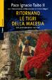 Cover of Ritornano le tigri della Malesia