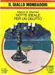 Cover of Notte ideale per un delitto