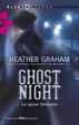 Cover of Ghost night