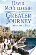 Cover of The Greater Journey
