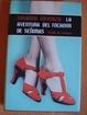 Cover of La aventura del tocador de señoras