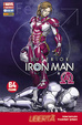 Cover of Iron Man & New Avengers n. 32