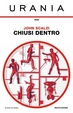 Cover of Chiusi dentro
