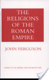Cover of The Religions of the Roman Empire