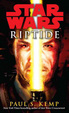 Cover of Riptide