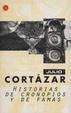 Cover of Historia de Cronopios y de Famas